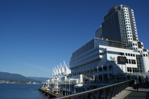 Pan Pacific at Canada Place Vancouver, Renee Ruggero
