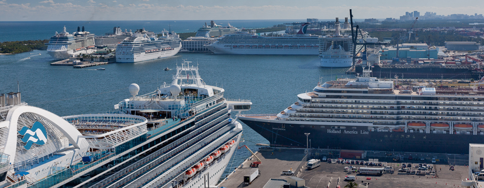 Fort Lauderdale Port >> Cruise Port Of Fort Lauderdale Cruise Travel Mama